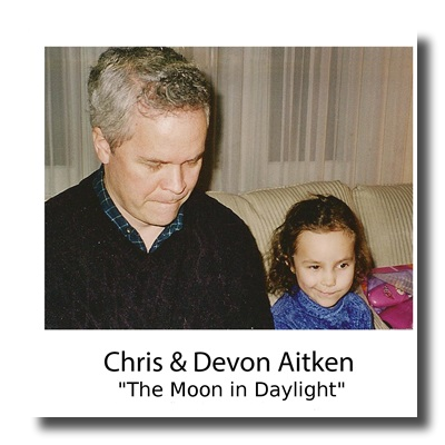 The Moon in Daylight MP3 Download