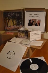 CDs&LPs