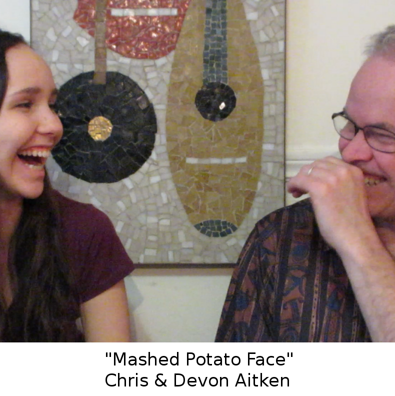 Mashed Potato Face MP3 Download