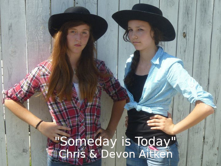 Someday is Today MP3 Download