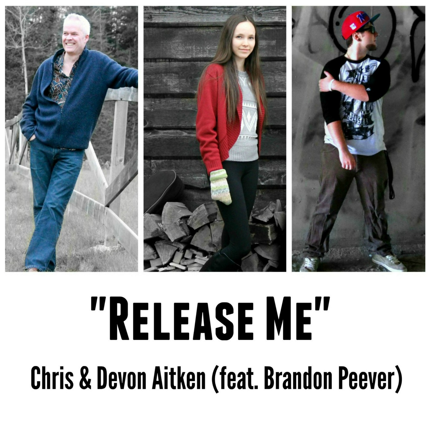 Release Me (feat. Brandon Peever) MP3 Download
